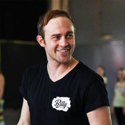 Christoph Pecher