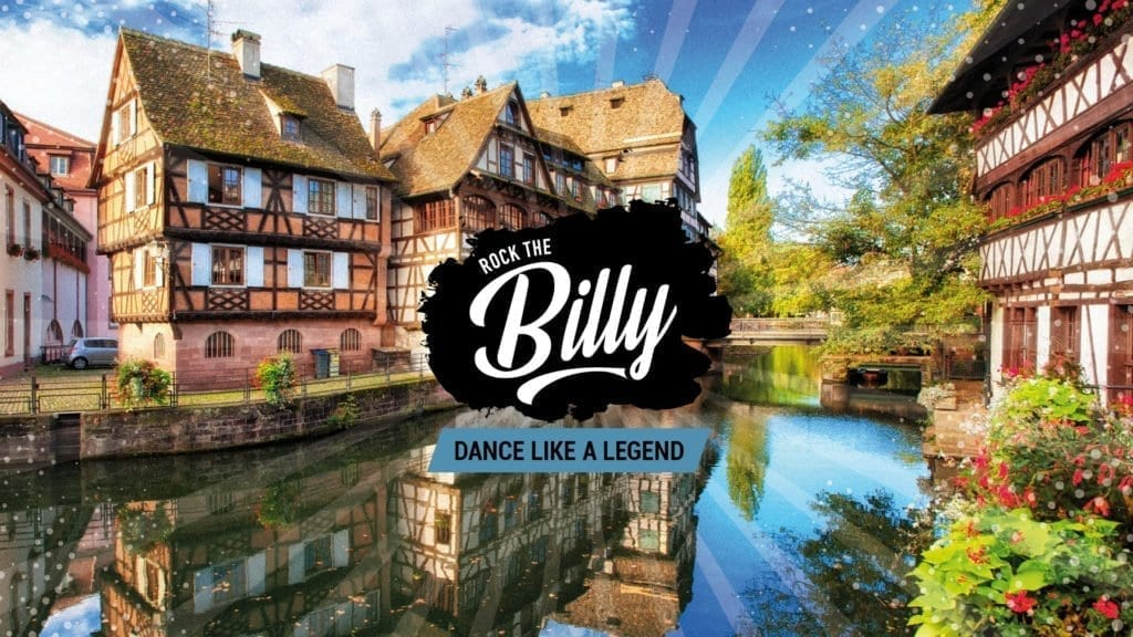 Rock The Billy Alsace
