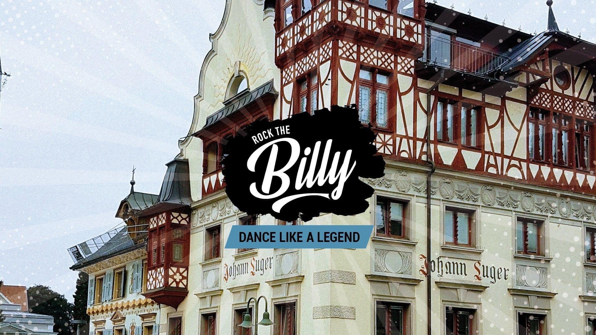 Rock The Billy Dornbirn