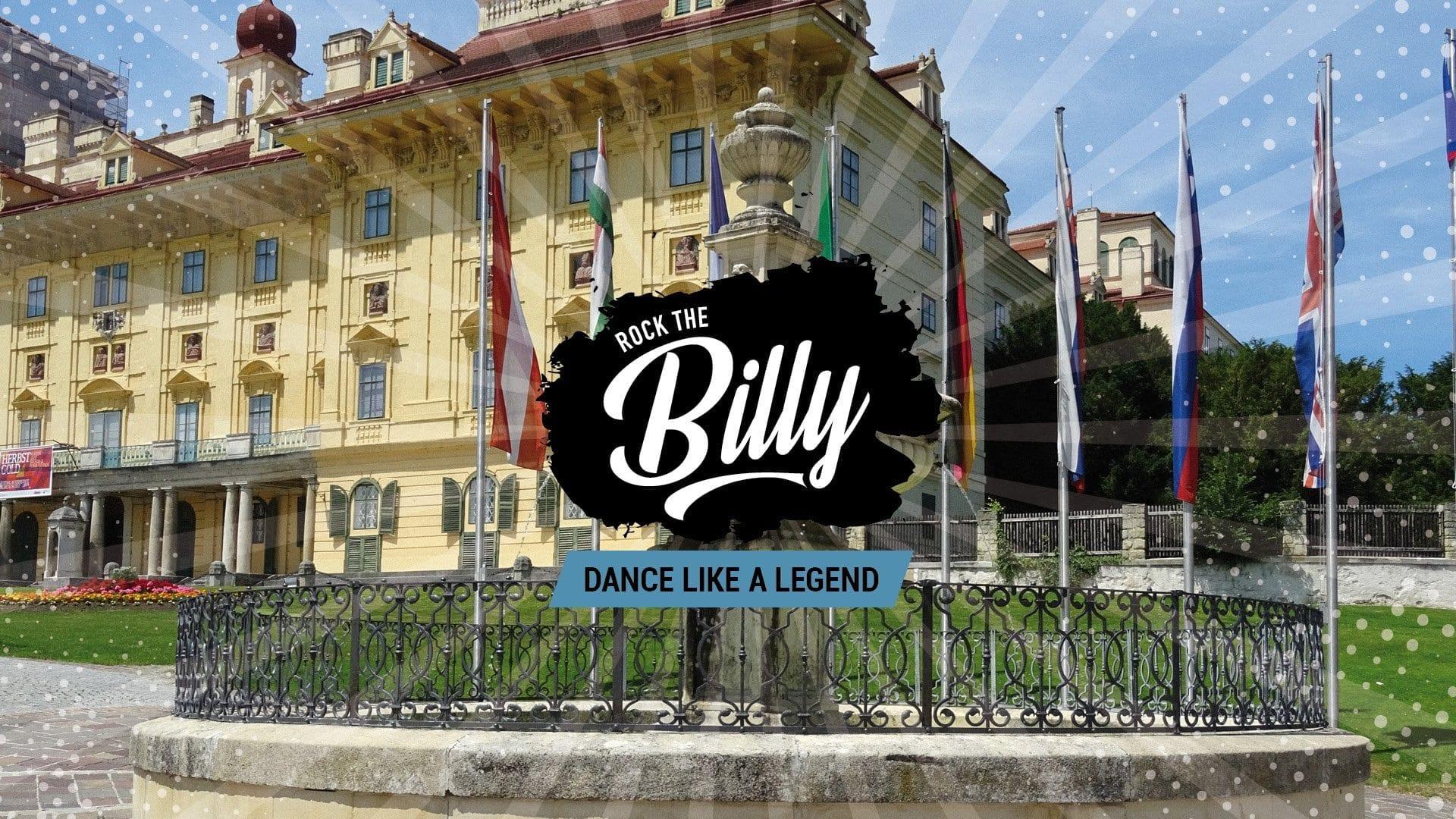 Rock The Billy Eisenstadt
