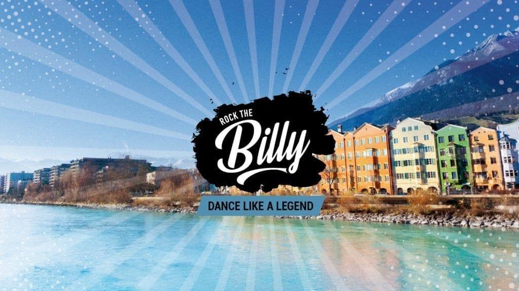 Rock The Billy Innsbruck
