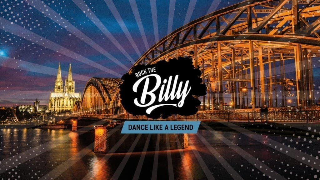 Rock The Billy Koeln