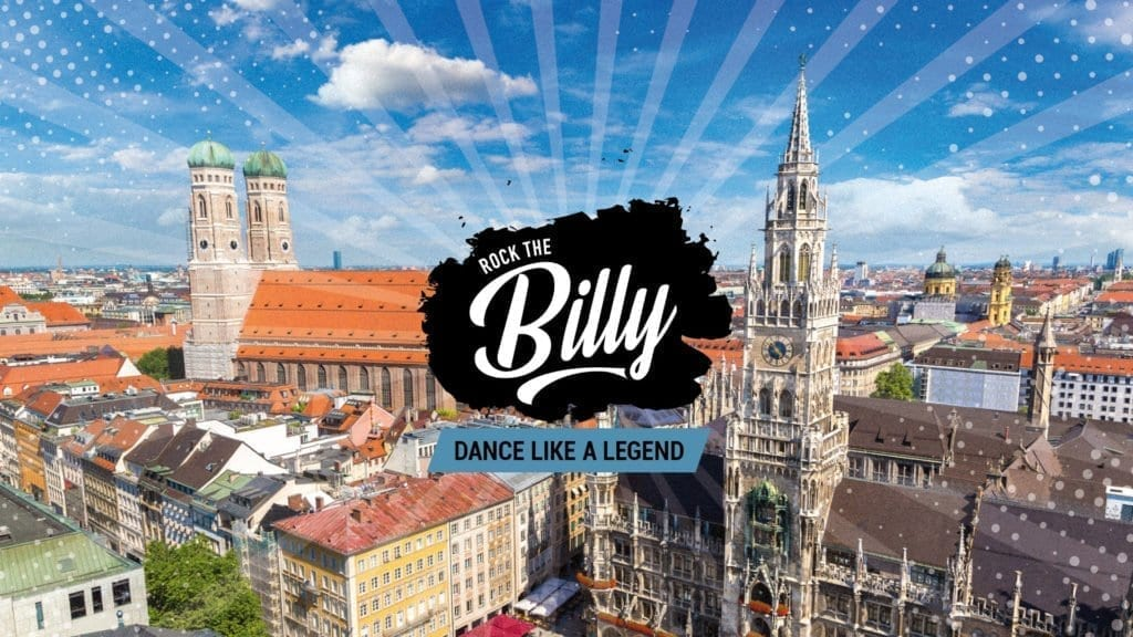 Rock The Billy Muenchen