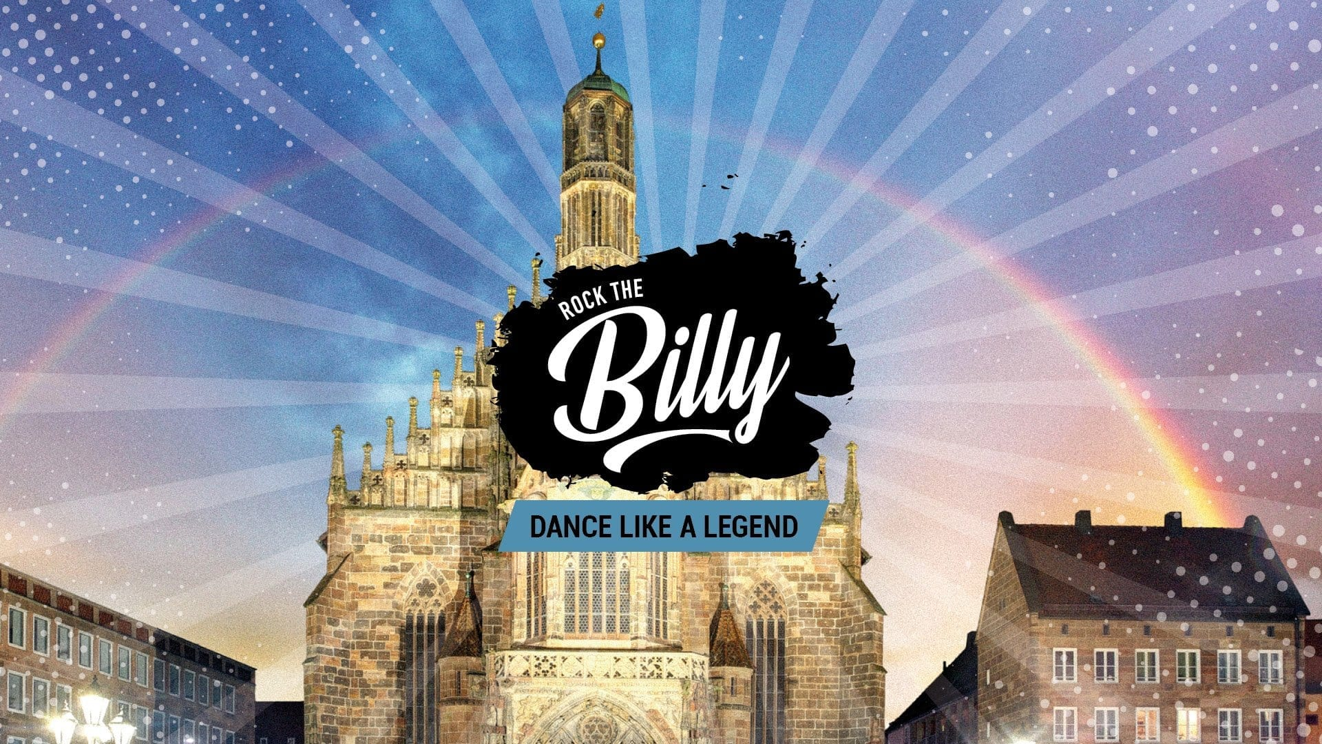 Rock The Billy Nuremberg