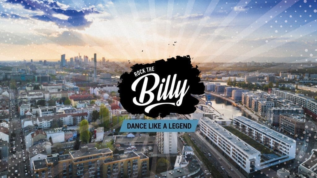 Rock The Billy Offenbach