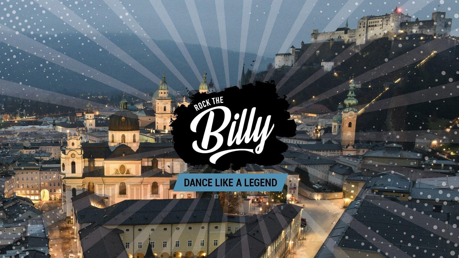Rock The Billy Salzburg