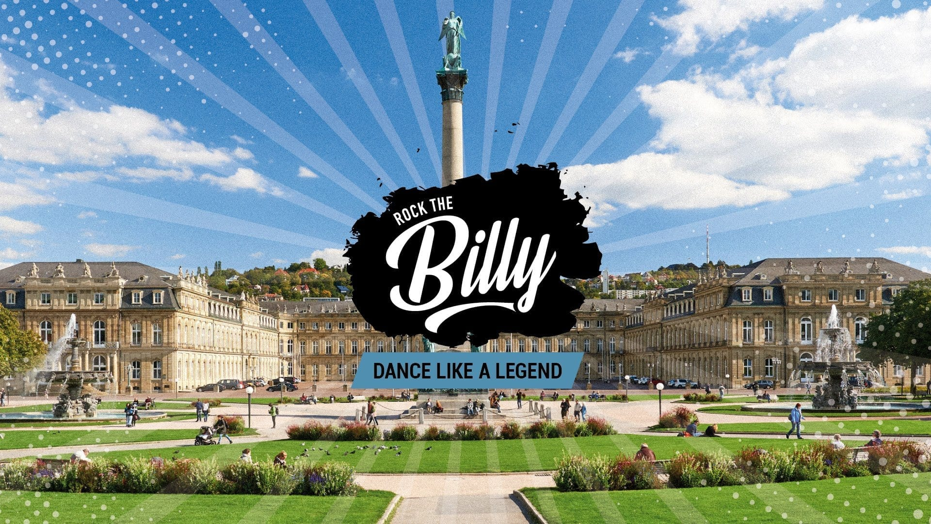 Rock The Billy Stuttgart