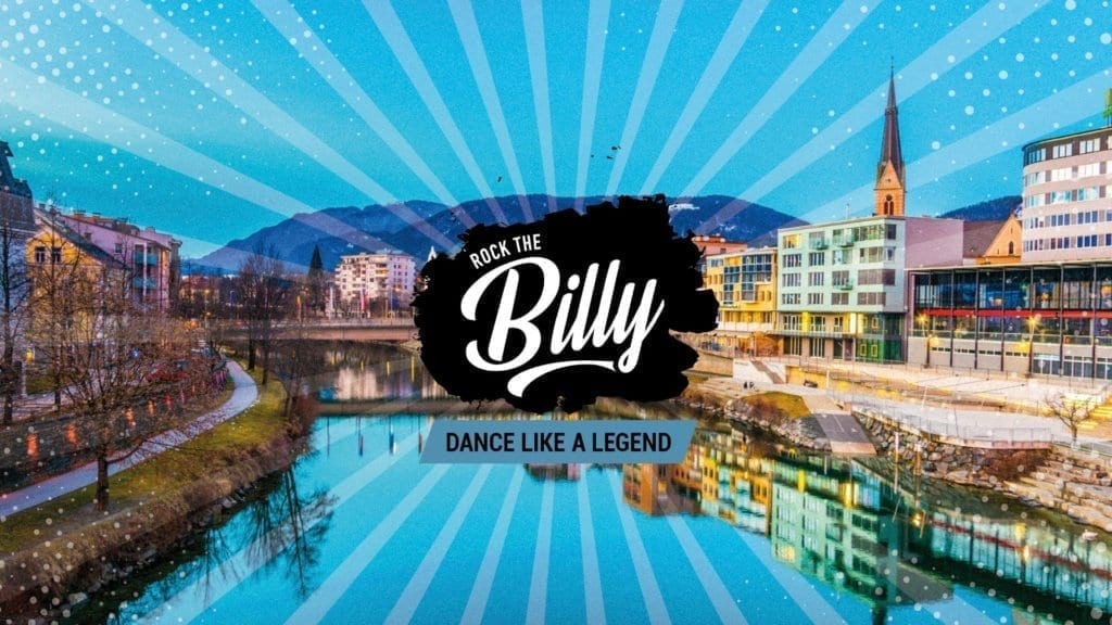 Rock The Billy Villach