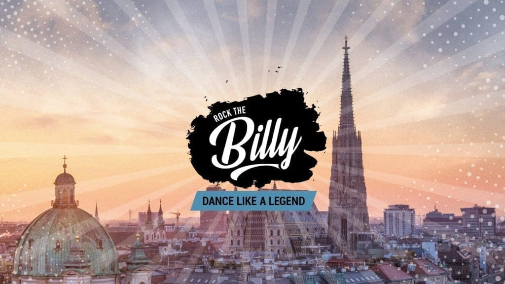 Rock The Billy Wien