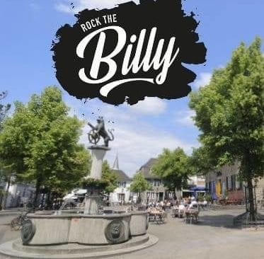 Rock the Billy Ratingen by Saskia Reuter